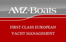 AMZ Boats